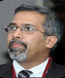 Dr. Nihal Thomas