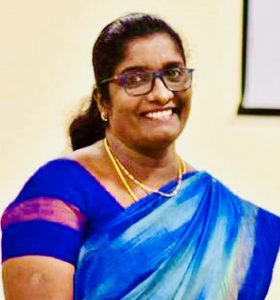 Dr. Vathsala Sadan, Dean, College of Nursing
