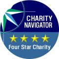 charity nav transparent