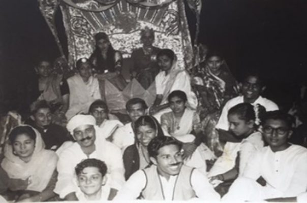 mother india pageant