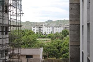 View of Staff Quarters from Kannigapuram Trauma and Specialty Center